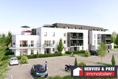 5-3343-BLAINVILLE-SUR-ORNE-Appartement-VENTE